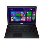 华硕FX50VX6300(4GB/1TB/2G独显) 笔记本电脑/华硕