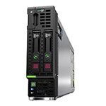 惠普ProLiant BL460c Gen9(813192-B21) 服务器/惠普