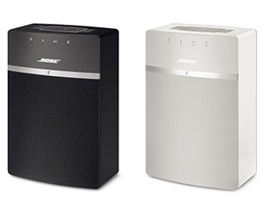 BOSE SoundTouch 10图片