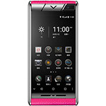VETAS V5小牛皮版(32GB/双4G) 手机/VETAS