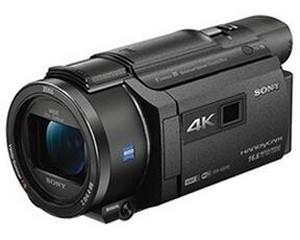 索尼FDR-AXP55