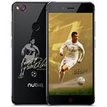 努比亚Z11 mini(C罗典藏版/64GB/全网通) 手机/努比亚