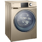 海尔G100728BX12G 洗衣机/海尔