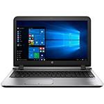 惠普ProBook 450 G3(X3E22PA) 笔记本电脑/惠普