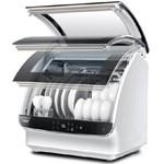 海尔HTAW50STGB 洗碗机/海尔
