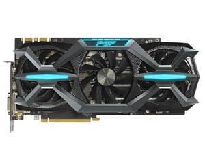 索泰GTX 1080-8GD5X 玩家力量至尊图片