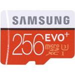 三星microSDXC UHS-I Card EVO PLUS(256GB) 闪存卡/三星