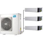美的MDVH-V100W/N1-521TR(E1) 空调/美的