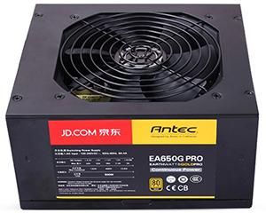 ANTEC EA650G PRO图片