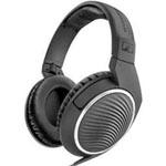 森海塞尔HD461G 耳机/森海塞尔