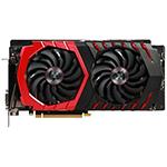 微星GeForce GTX 1060 GAMING X 6G 显卡/微星