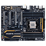 技嘉GA-X99P-SLI(rev.1.0) 主板/技嘉