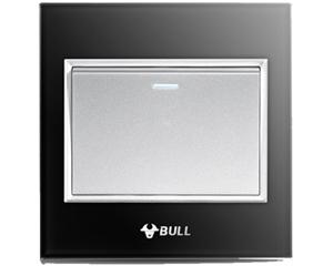 公牛G22B101黑图片