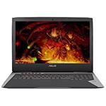华硕ROG GFX72VS6820(32GB/1TB+1TB/8G独显) 笔记本电脑/华硕