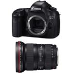 佳能5Ds R套机(16-35mm II USM) 数码相机/佳能