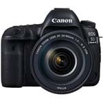 佳能5D Mark IV套机(24-105mm) 数码相机/佳能