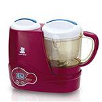 小白熊婴儿营养辅食机豪华型HL-0670 辅食料理机/小白熊
