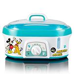 迪士尼隔水炖电炖锅EL-960-3 辅食料理机/迪士尼
