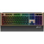 达尔优S600 RGB机械键盘