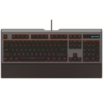 V700L混彩背光游戏机械键盘