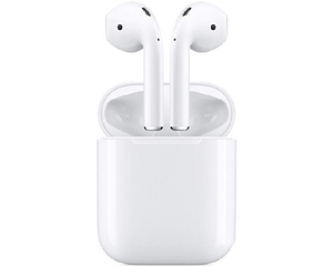 苹果AirPods图片