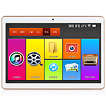 索立信S96家庭娱乐平板(9.6英寸/8GB) 平板电脑/索立信