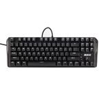 MXX樱桃轴机械键盘