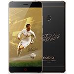 努比亚Z11(C罗典藏版/128GB/全网通) 手机/努比亚