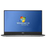 戴尔XPS 15 微边框 银色(XPS 15-9550-D4525) 笔记本电脑/戴尔