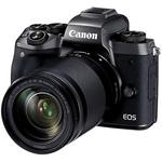 佳能EOS M5套机(18-150mm IS STM) 数码相机/佳能