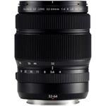 富士GF 32-64mm f/4R LM WR 镜头&滤镜/富士
