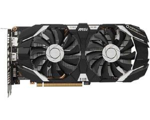 微星GeForce GTX 1060 飙风 6G图片