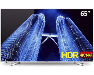 海信LED65EC660US