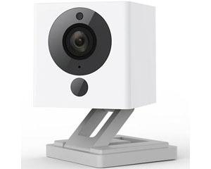 小米小方智能摄像机图片