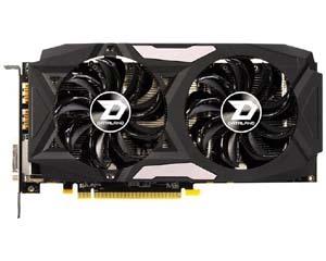 迪兰Radeon RX 470 酷能 4G图片
