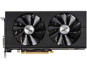 迪兰蓝宝石Radeon RX 480 4G D5 超白金 OC图片