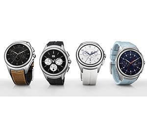 LG Watch Urbane 2nd Ed