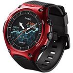 卡西欧WSD-F10 智能手表/卡西欧