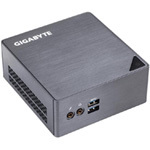 技嘉GB-BSi5H-6200 台式机/技嘉