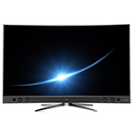 TCL Q65X1S-CUD 平板电视/TCL