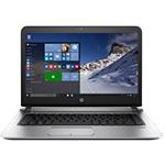 惠普ProBook 440 G4(i5 7200U/4GB/256GB/2G独显) 笔记本电脑/惠普