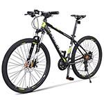 永久 30速智能自行车(R100)
