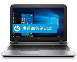 惠普ProBook 450 G4(1CR31PA)
