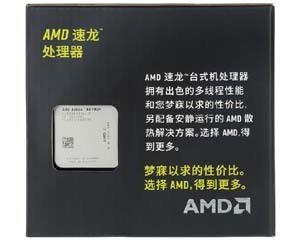AMD 速龙 X4 880K(盒)图片