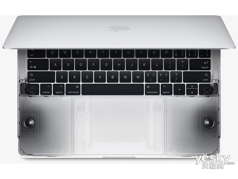 苹果新款Macbook Pro 13英寸(MNQF2CH/A)