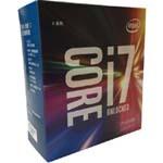 英特尔酷睿i7 6850K CPU/英特尔