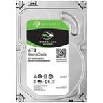 希捷BarraCuda 4TB 5900转 64MB(ST4000DM005) 硬盘/希捷