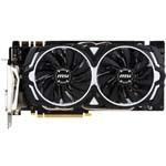微星GeForce GTX 1070 ARMOR 8G OC 显卡/微星