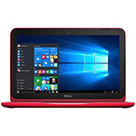 戴尔Inspiron 灵越 11 3000系列 红色(INS 11-3162-D1208R) 笔记本电脑/戴尔