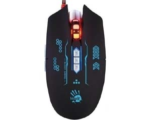 血手幽灵A80宝时捷游戏鼠标